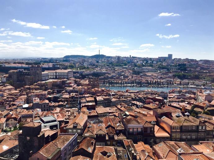 Panorama Porto 5