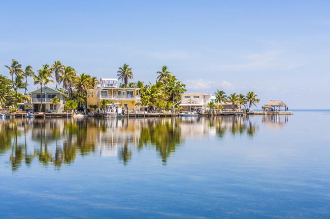 Florida - Lugares para luna de miel