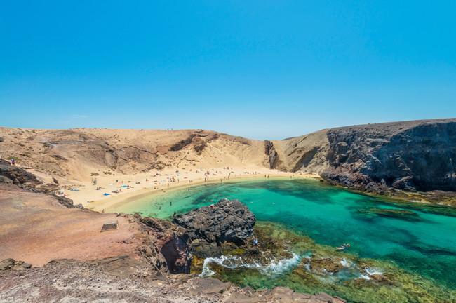 Lanzarote - Lugares para luna de miel