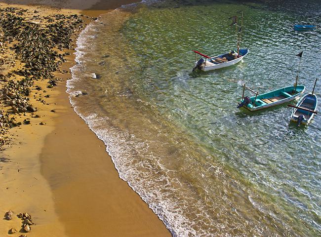 Acapulco- Playas económicas en México