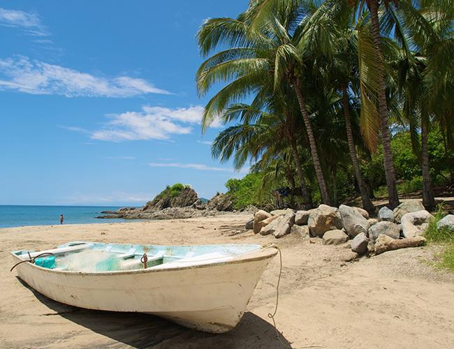 Sayulita - Playas económicas en México