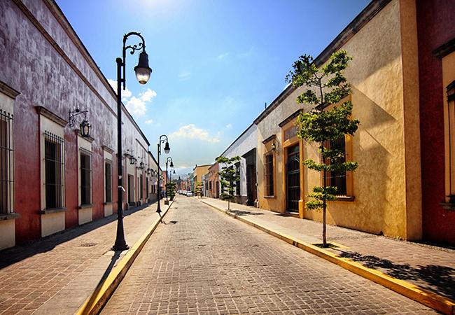 Tequila uno de los Pueblitos más hermosos de México