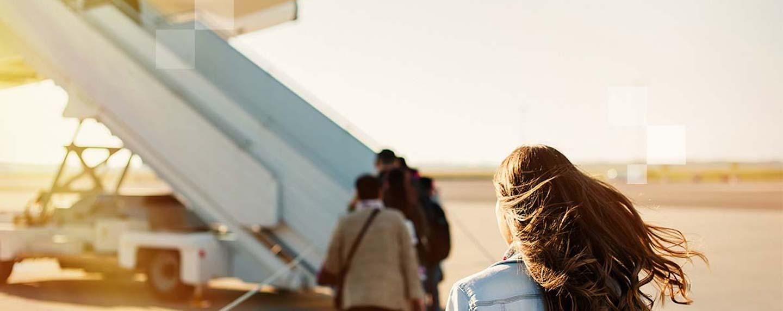 vuelos de última hora para viajeros expertos