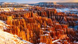 Hoteles en Bryce Canyon National Park