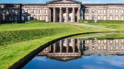 Hoteles en Edimburgo cerca de Scottish National Gallery of Modern Art