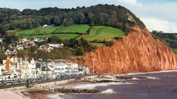 Sidmouth hotels
