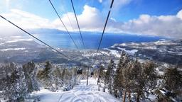 Hoteles en South Lake Tahoe cerca de Ski Run Marina