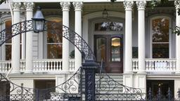 Hoteles en Garden District, Nueva Orleans